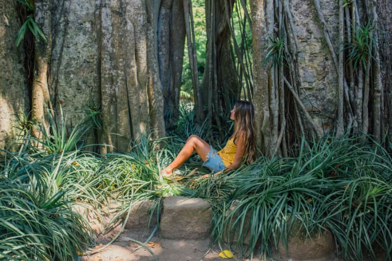 A Doctor Explains How To Take Advantage Of The Healing Powers Of Nature