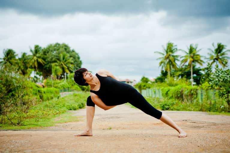 The Surprising Way Yoga Affects Breast Cancer Patients