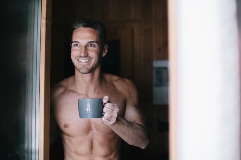 Should You Drink Coffee Before Your Workout?