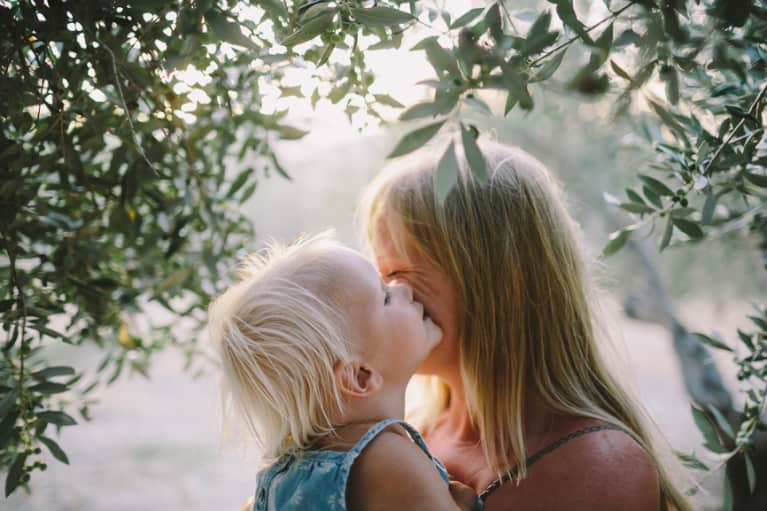 You Have A Beautiful Soul + 6 Other Things Every Mother Should Tell Their Daughter