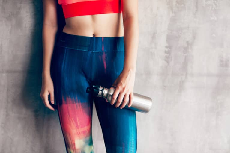 The One Machine You're Neglecting At The Gym — But Should Start Using ASAP