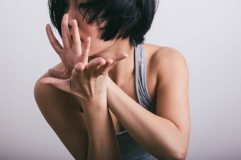 The Practice That Helped Me Leave An Abusive Relationship When Nothing Else Could