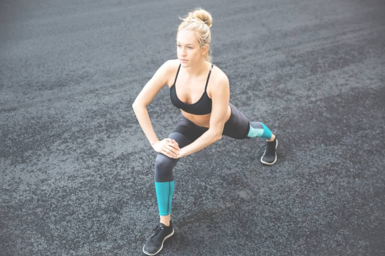 I Was Born With 2 Fingers + Have Type 1 Diabetes. Here's How Fitness Saved My Life