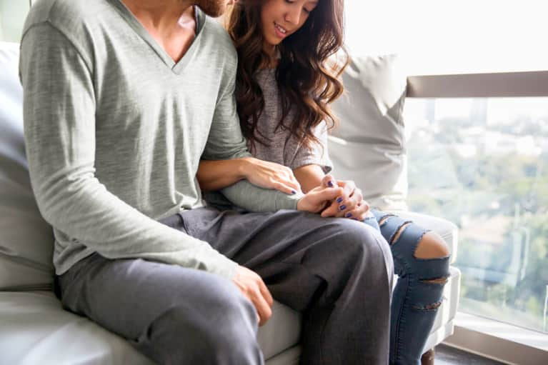 Don't Get Married Until You've Asked Your Partner These 6 Questions