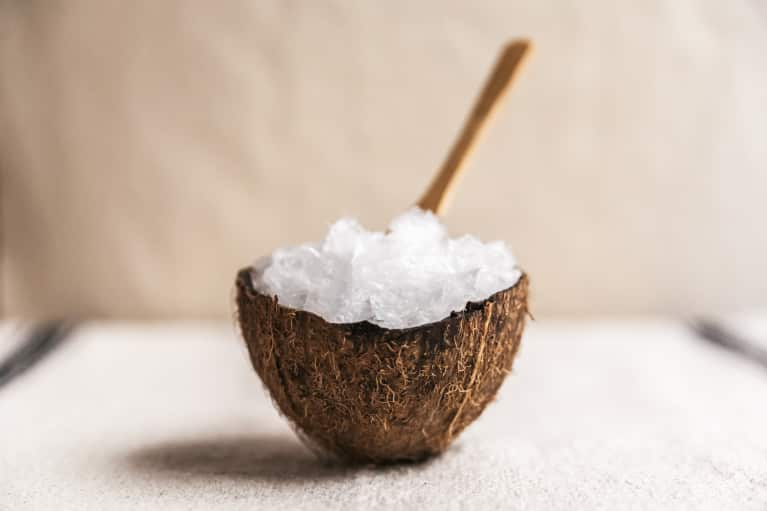 The Luxe Coconut Oil Your Beauty Routine Is Missing
