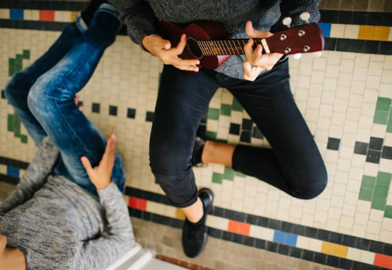 """Having """"A Song"""" Can Help Save A Rocky Relationship. Here's Why"""