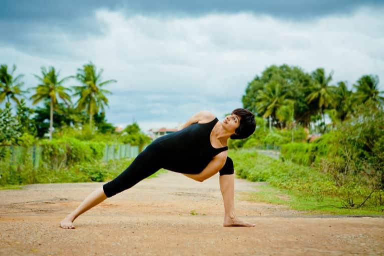 事实证明,瑜伽和降压药一样有效