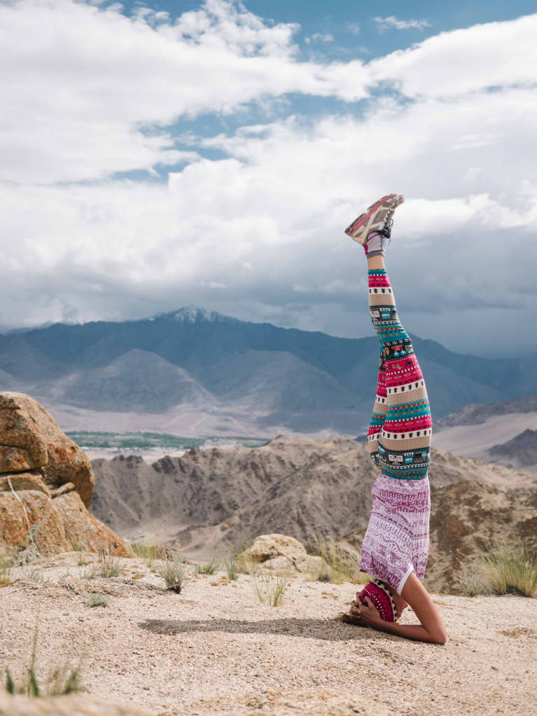 Yoga Teachers: Here's What You're Probably Doing Wrong