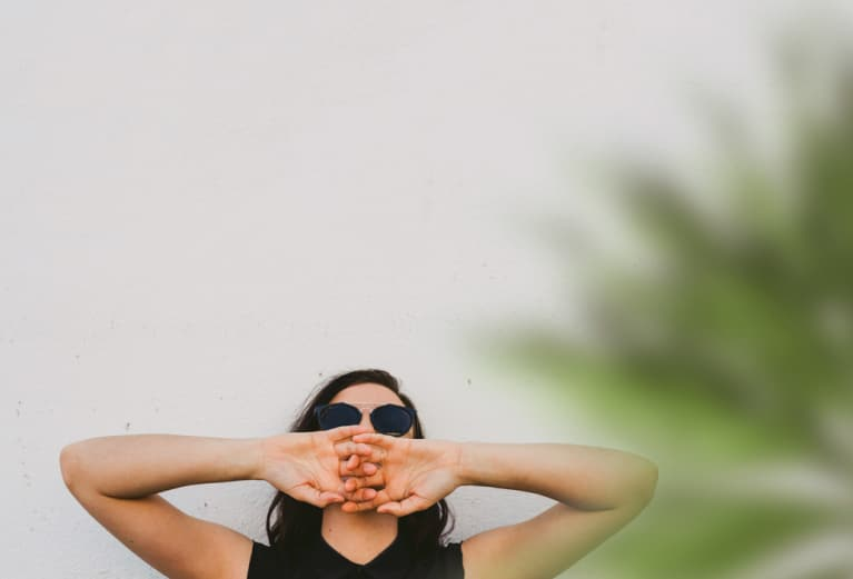 The Relationship-Sabotaging Behavior You're Probably Holding On To
