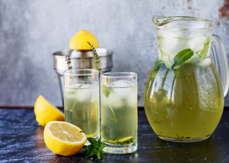 What Doctors Eat When They Want To Detox