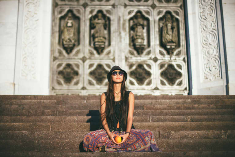 7 Foolproof Ways To Find Your Zen In Times Of Uncertainty