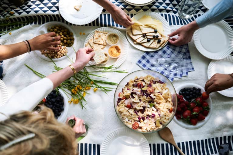 The Scientific Reason You Feel Out of Control Around Food (And How To Take Back Your Power)