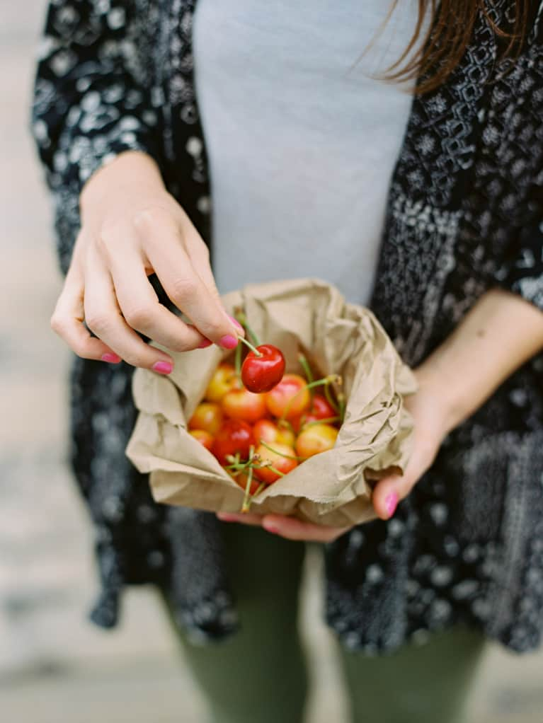 Stop Stress Eating For Good With These 5 Tips