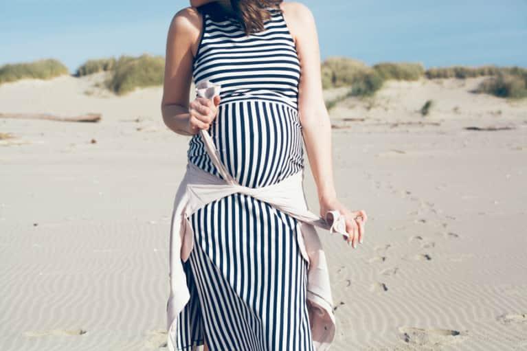 5 Pregnancy Symptoms That Surprised Me, Even As A Doula