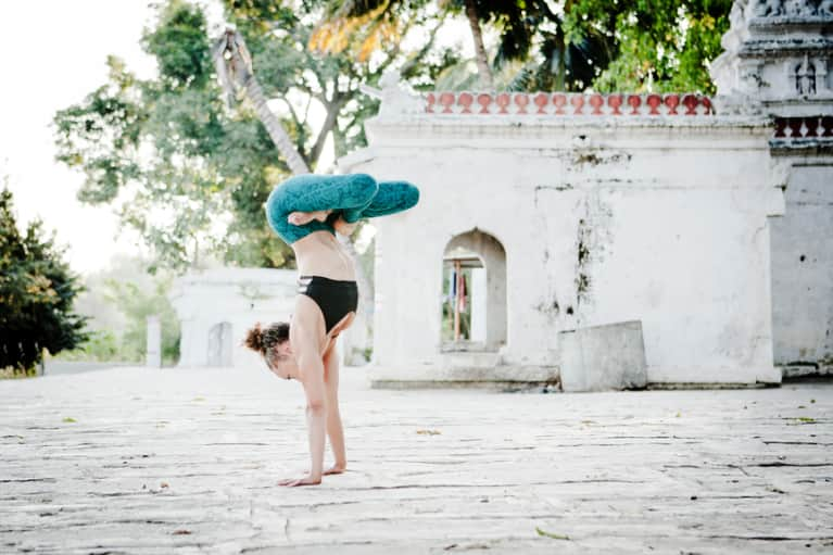 These Are The Best Workouts For Your Dosha Type