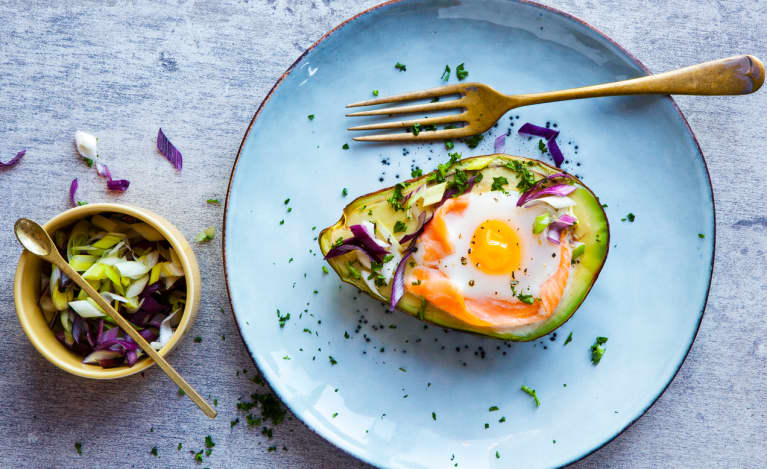 Every Question You've Ever Had About The Keto Diet — Answered