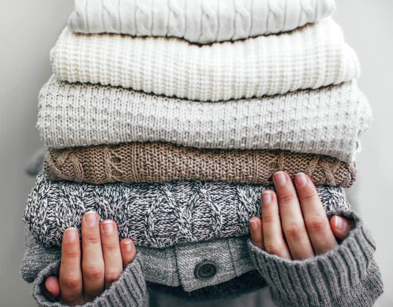 5 Ways to Build The Affordable & Ethical Closet Of Your Dreams