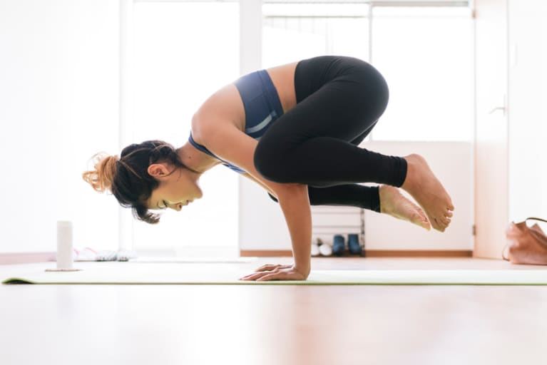 How To Use Yoga To Drastically Improve Your Mornings