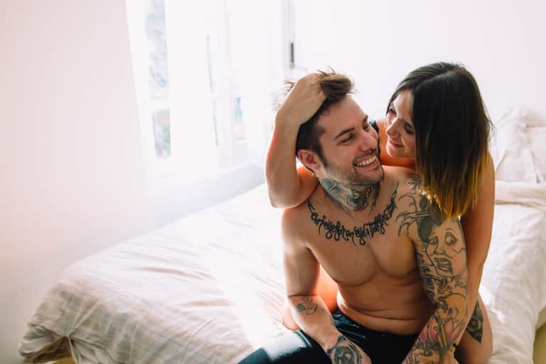 What The Number Of Sexual Partners You've Had Says About You