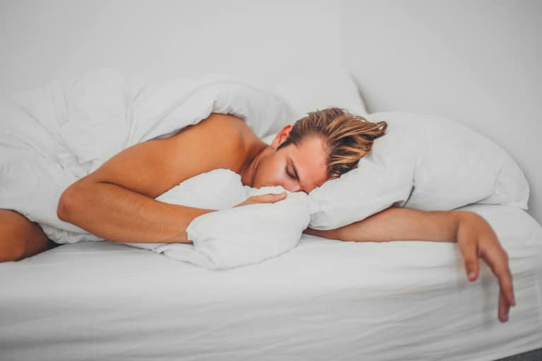 Sleep Better Tonight With These 4 Essential Steps