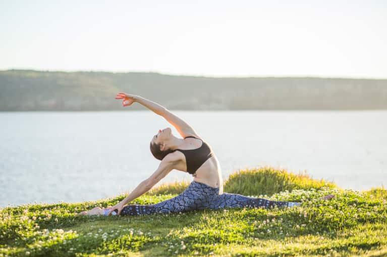"7 Ways To Actually ""Make It"" As A Yoga Teacher"