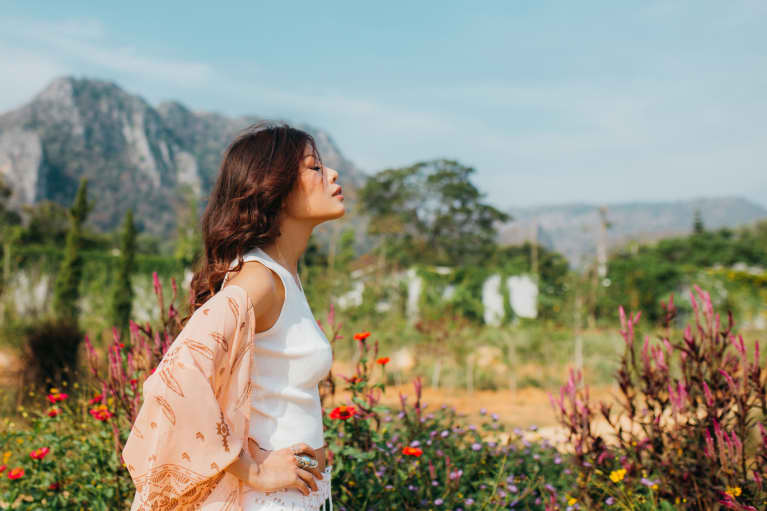 How To Use Nature To Regain Your Health