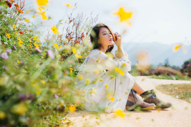 Aphrodite Inspo: How I'm Living More Like A Goddess This Year