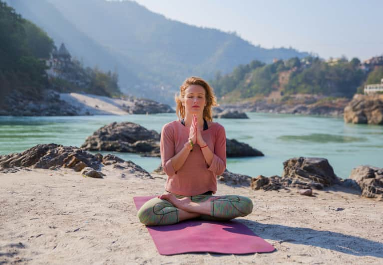 How To Use Meditation In Any Situation
