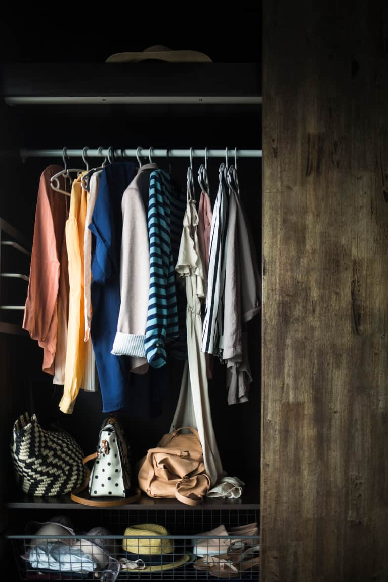 4 Ways To Save The Planet From Inside Your Closet