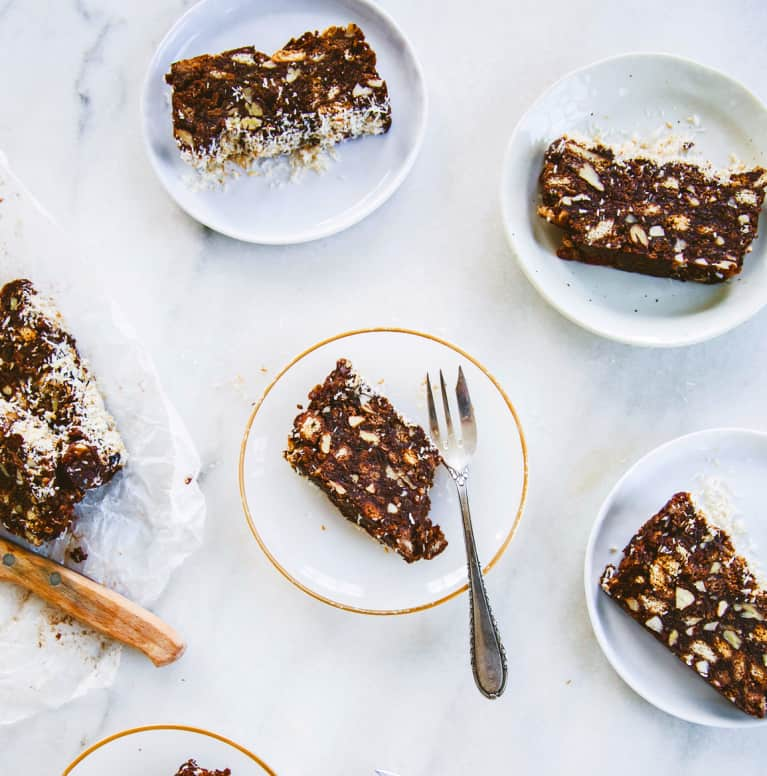 Move Over, Pecan Pie — This Healthy Alternative Is So Much Better