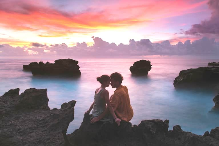 16 Secrets To Staying In That Honeymoon Phase Your Whole Life