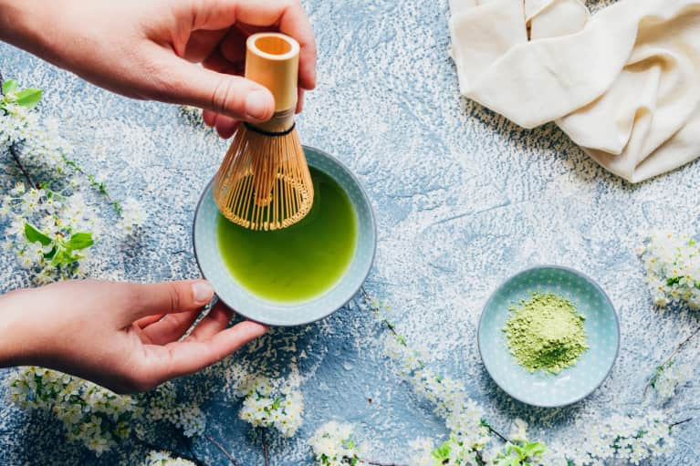 I Finally Quit Coffee, Replaced It With Matcha & Have One Huge Regret
