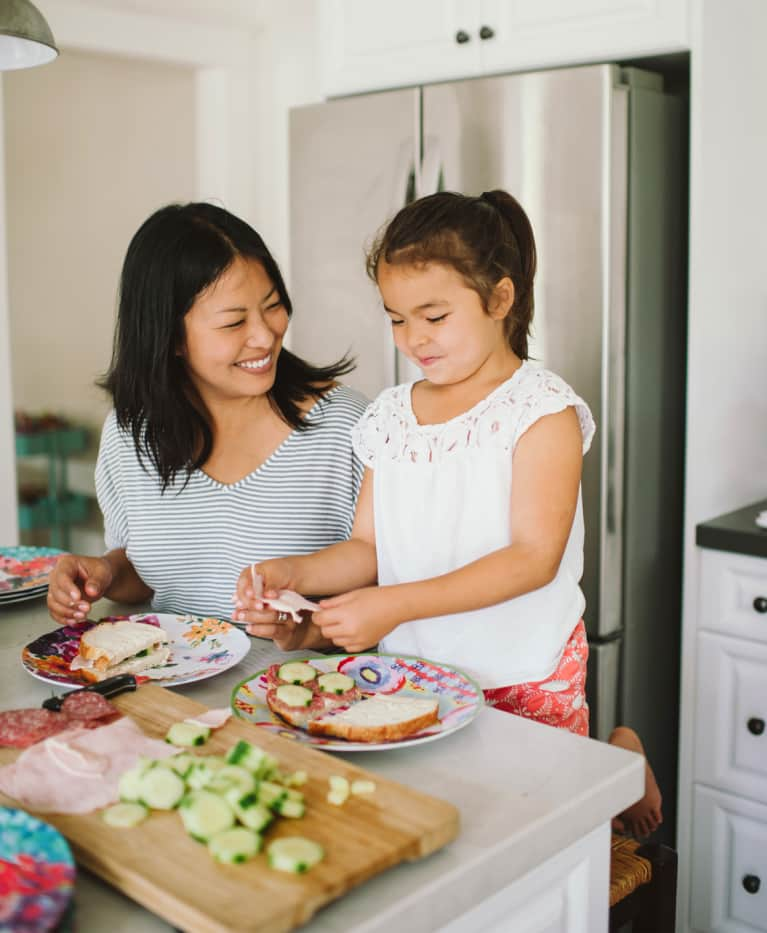 7 Habits Of Parents Who Have Kids With Good Manners