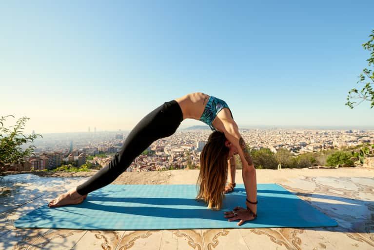 What Does The Science Say About Yoga For Pain?