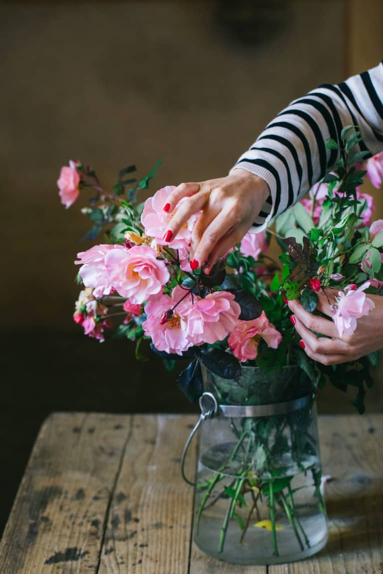 The One Thing You Should Look For In A Valentine's Bouquet