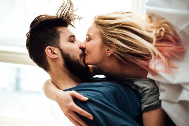 5 Powerful Shifts That'll Help You Manifest True Love