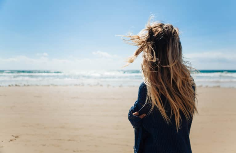 Want To Try Natural Hair Dye? Read This First