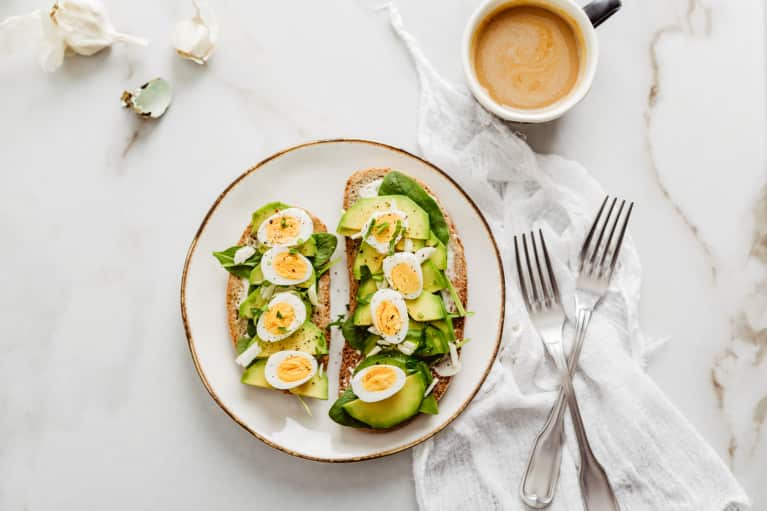 8 Genius New Ways To Eat Avocado, Straight From A Top Chef