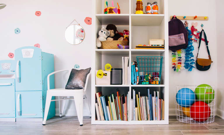 What New Research Reveals About Crafting A Non-Toxic Home For Kids
