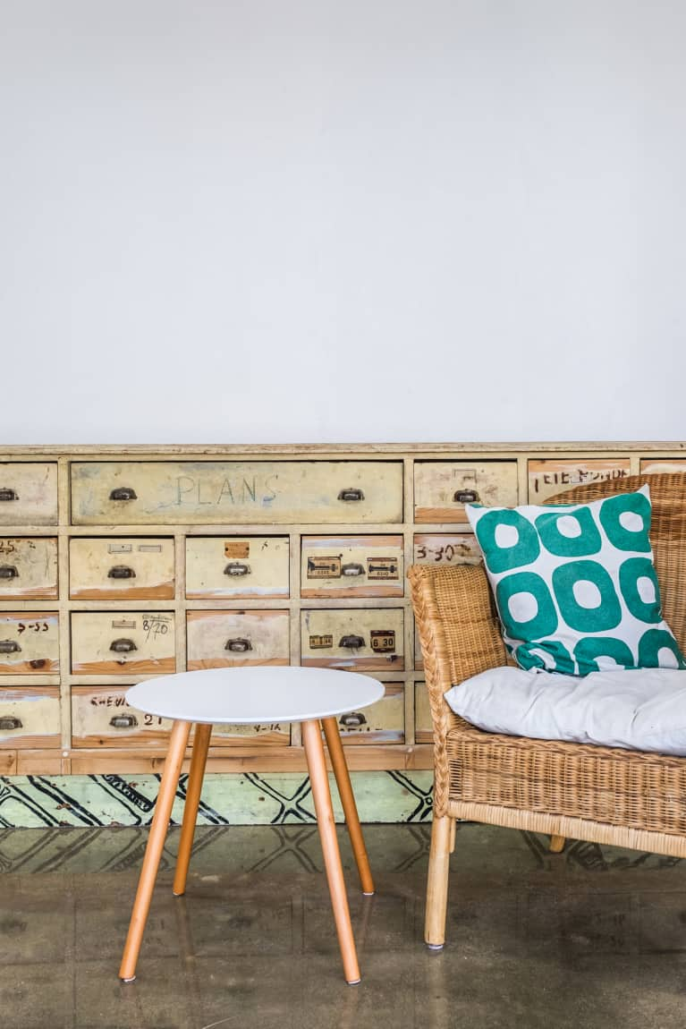 Declutter Your Junk Drawer With This 10-Minute Practice