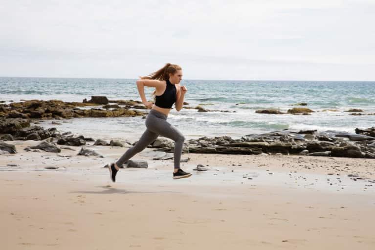 The Surprising Secret To Better, Stronger Outdoor Runs