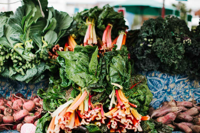 Farmers Market Closed For Winter? Here's How To Eat Local All Year