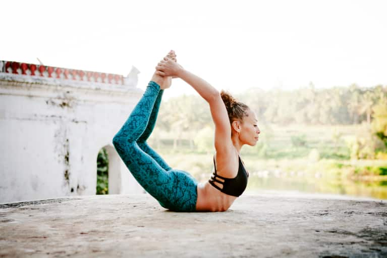 How Much Yoga Is Too Much Yoga?
