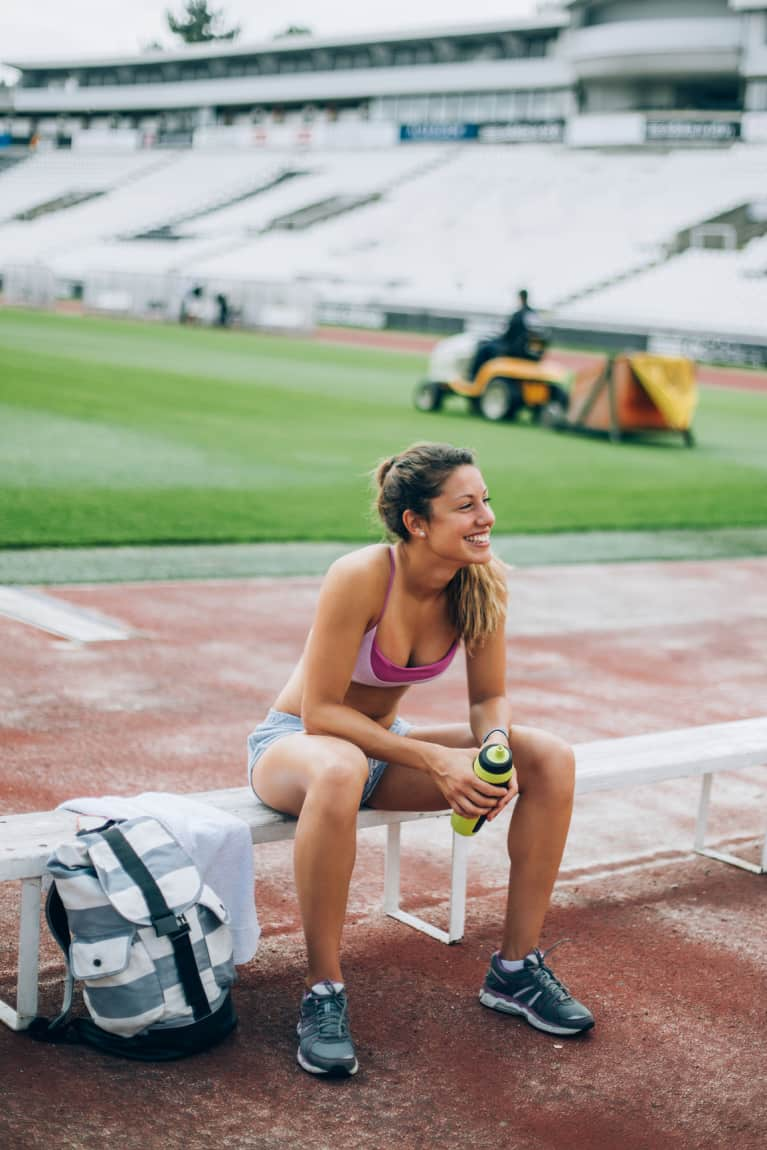 Why Nutritional IVs Are The Hottest Thing In Athlete Recovery Right Now