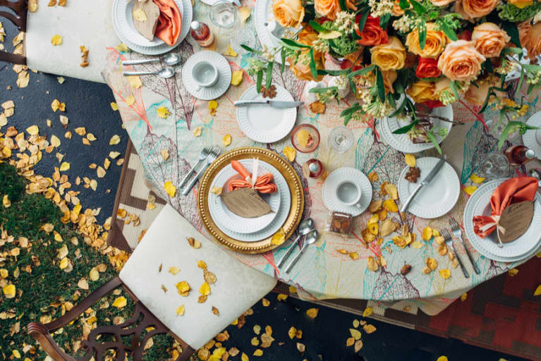 The One Dinner Party Menu That Works For Every Dietary Restriction