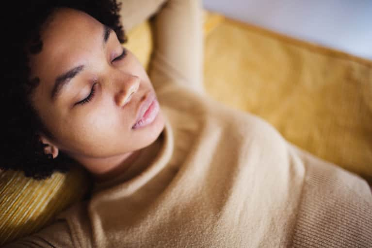 When It Comes To Sleep, Science Says This Food Is A Miracle Worker