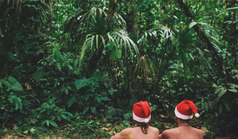 Give The Earth A Present This Year: 6 Ideas For A More Eco-Friendly Christmas