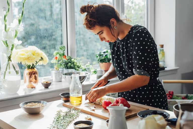 Science Says This Diet Could Reduce Your Depression Risk