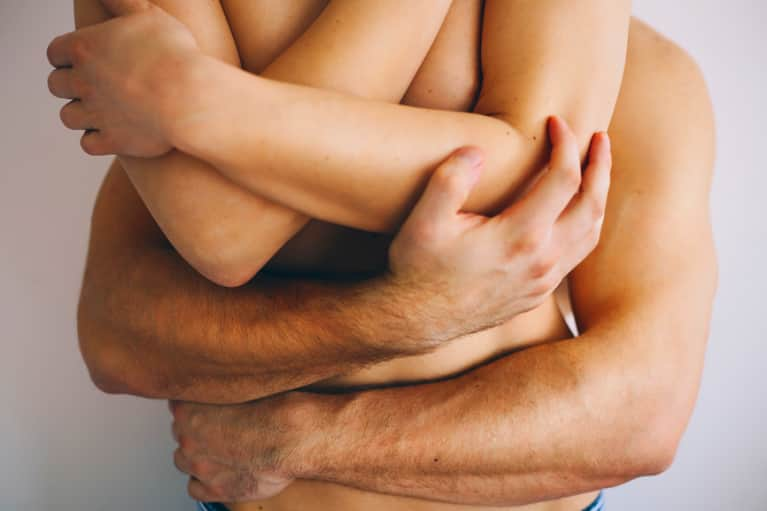 This Is The Difference Between Conscious Sex & Mindless Hookups