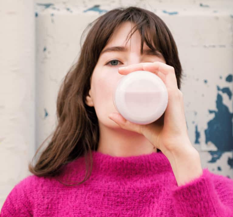 This New Milk Won't Make You Bloat: A Doctor Explains